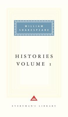 Histories Cover
