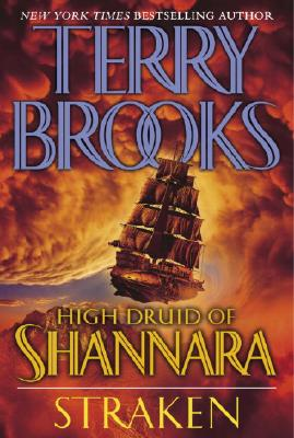 High Druid of Shannara Cover