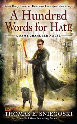 A Hundred Words for Hate Cover