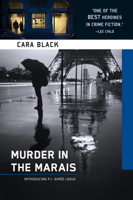 Murder in the Marais Cover Image