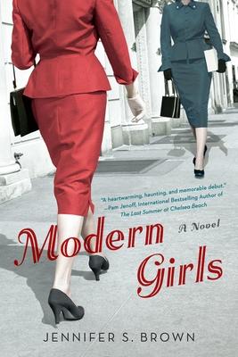 Modern Girls Cover