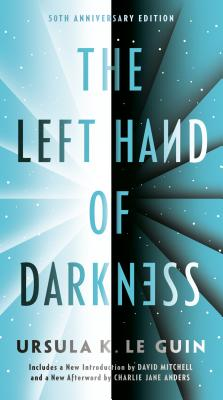 The Left Hand of Darkness (Remembering Tomorrow) Cover Image