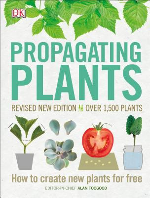 Propagating Plants: How to Create New Plants for Free Cover Image