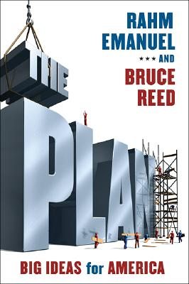 The Plan Cover