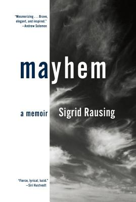 Mayhem: A Memoir Cover Image
