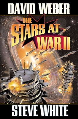 The Stars at War II (Starfire) Cover Image