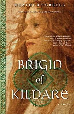 Brigid of Kildare Cover Image