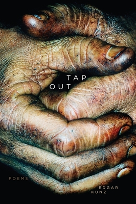 Tap Out: Poems Cover Image