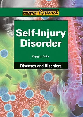 Self-Injury Disorder Cover Image