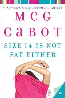 Size 14 Is Not Fat Either Cover