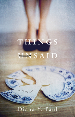 Things Unsaid Cover Image