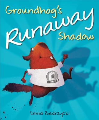 Groundhog's Runaway Shadow Cover Image