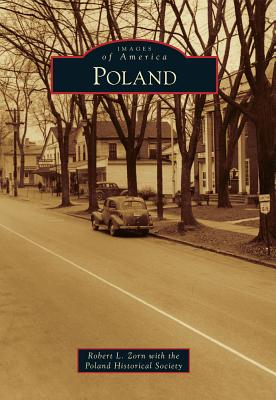 Cover for Poland (Images of America (Arcadia Publishing))