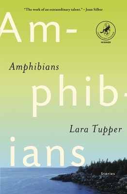 Cover for Amphibians
