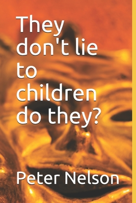 They don't lie to children do they? Cover Image