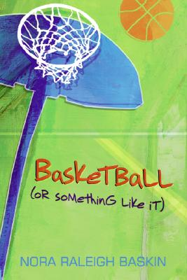 Basketball (or Something Like It) Cover