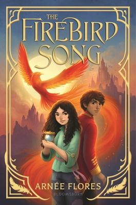 The Firebird Song Cover Image