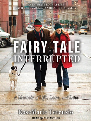 Fairy Tale Interrupted Cover