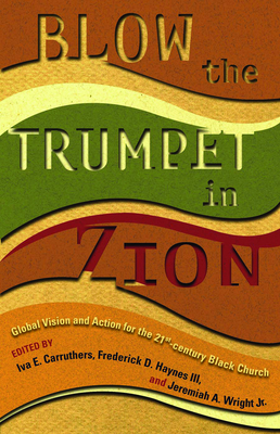 Blow the Trumpet in Zion! Cover