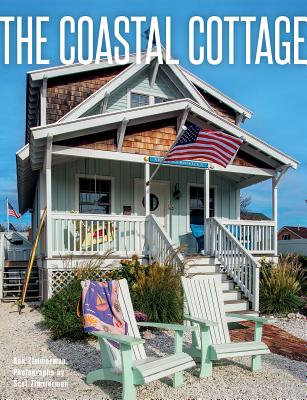The Coastal Cottage Cover Image