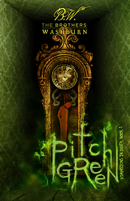 Pitch Green Cover