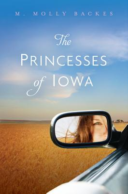 The Princesses of Iowa Cover