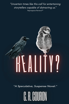 Reality? Cover Image