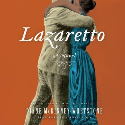 Cover for Lazaretto Lib/E