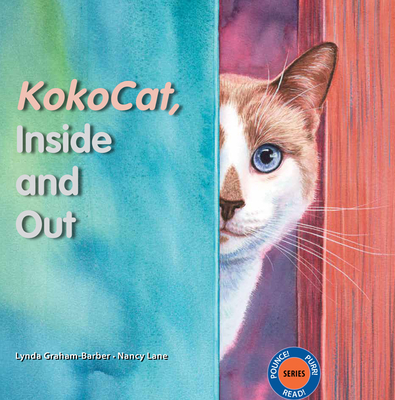 Kokocat, Inside and Out Cover