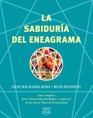 La Sabiduria del Eneagrama Cover Image
