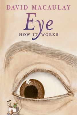 Eye: How It Works Cover Image