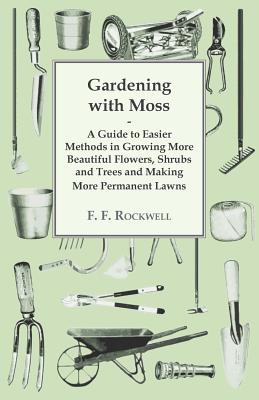 Gardening with Moss Cover Image