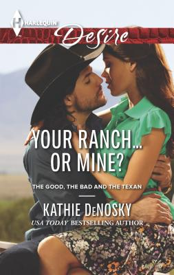 Your Ranch... or Mine? Cover