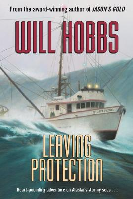 Leaving Protection Cover Image