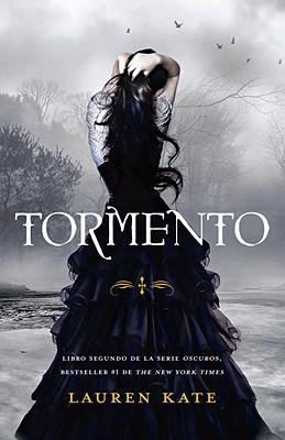Tormento (Oscuros #2) Cover Image