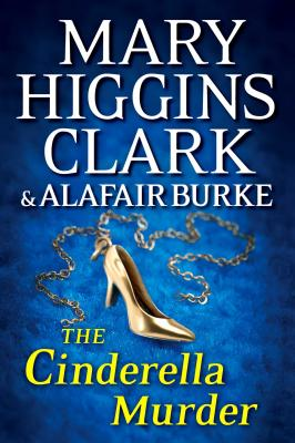 The Cinderella Murder: An Under Suspicion Novel Cover Image