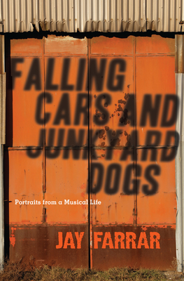 Falling Cars and Junkyard Dogs Cover