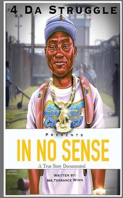 In No Sense Cover Image
