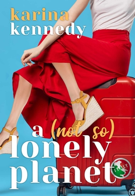 A Not So Lonely Planet: Italy Cover Image