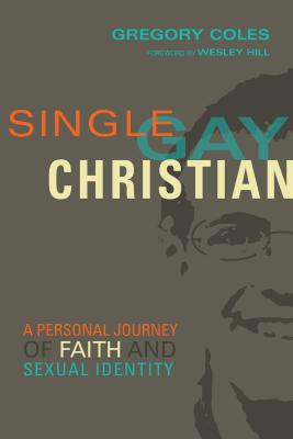 Cover for Single, Gay, Christian
