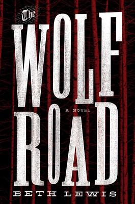 The Wolf Road Cover