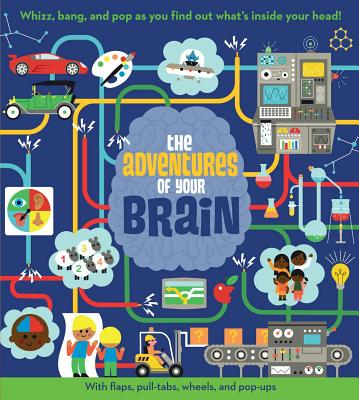 The Adventures of Your Brain Cover Image