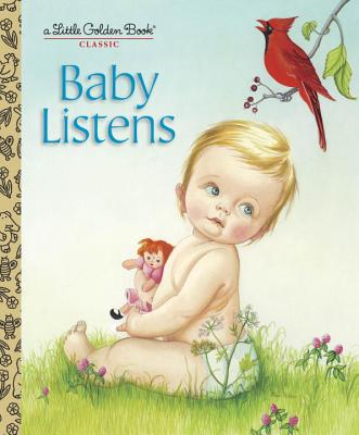 Baby Listens Cover