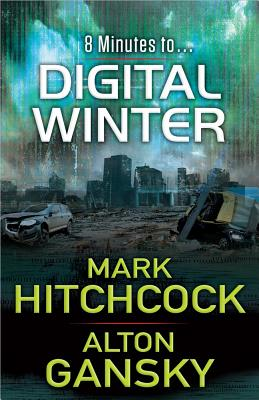 Digital Winter Cover
