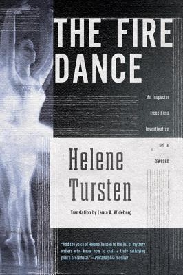 The Fire Dance (An Irene Huss Investigation #6) Cover Image