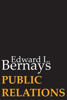 Public Relations Cover Image