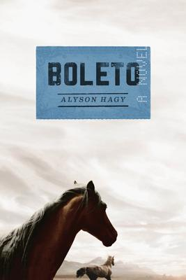 Boleto Cover Image