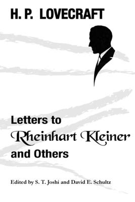 Letters to Rheinhart Kleiner and Others Cover Image