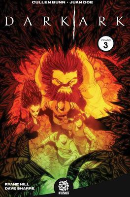 Dark Ark Volume 3 Cover Image