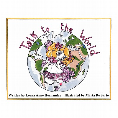 Talk to the World Cover Image